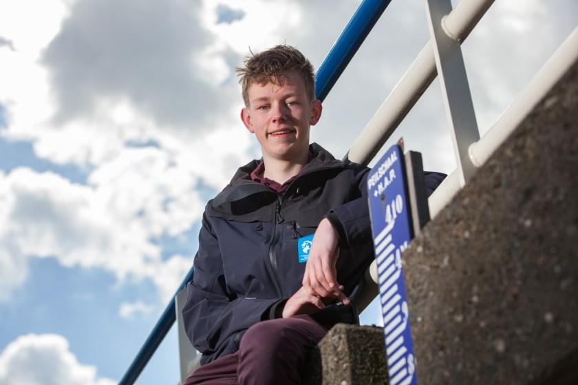 Word jij ambassadeur voor de jeugd voor het waterwerk in Noord-Holland?