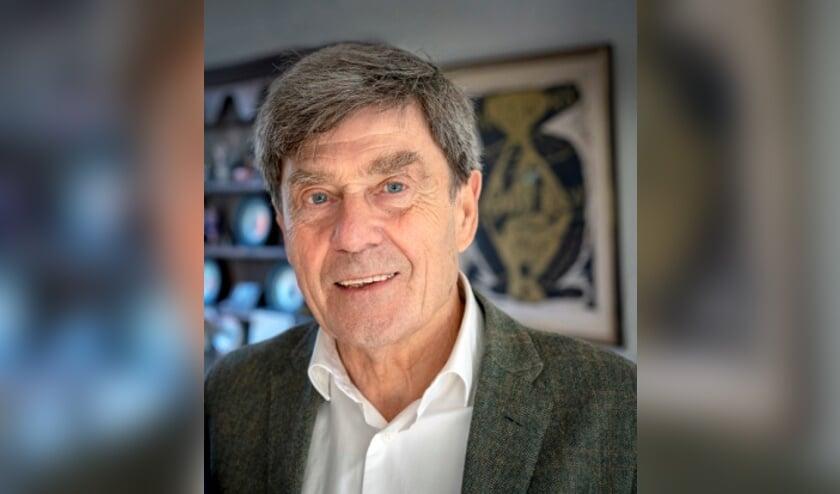 Journalist Peter Brusse komt een lezing geven over onder andere zijn eerder in dit jaar verschenen boek 'Ach, Engeland'.