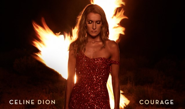 De nieuwe Céline Dion.