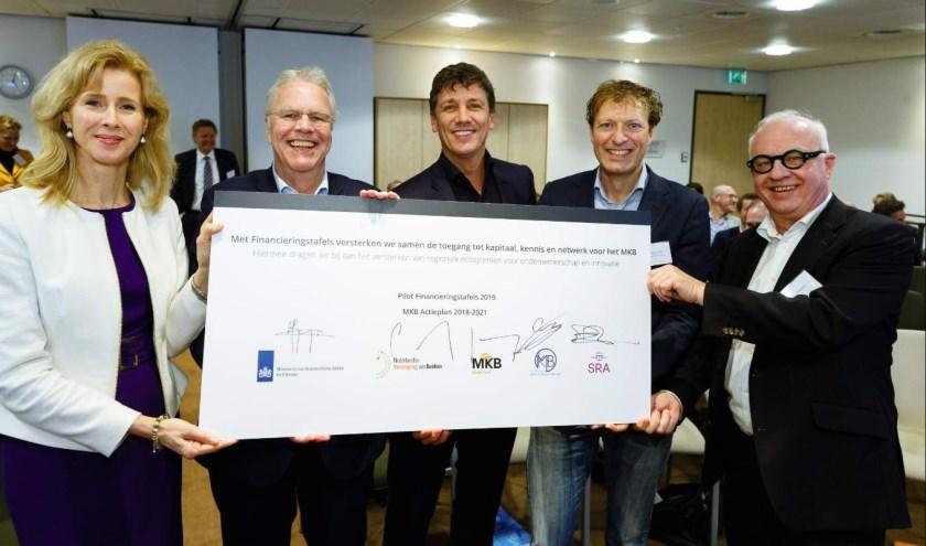Woensdag 25 september jongstleden vond de eerste Financieringstafel van Noord-Holland plaats in Alkmaar.