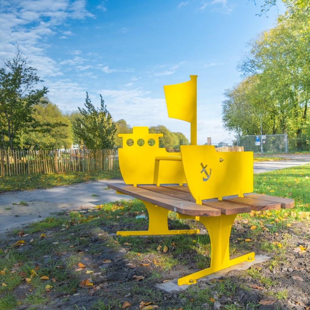 Het project Buurthaven wordt ingevuld door verschillende initiatieven van enthousiaste bewoners uit de omgeving van de Sixhaven. (Foto: aangeleverd) © rodi