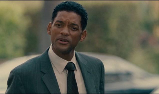 Menselijke rol van Will Smith in Seven Pounds