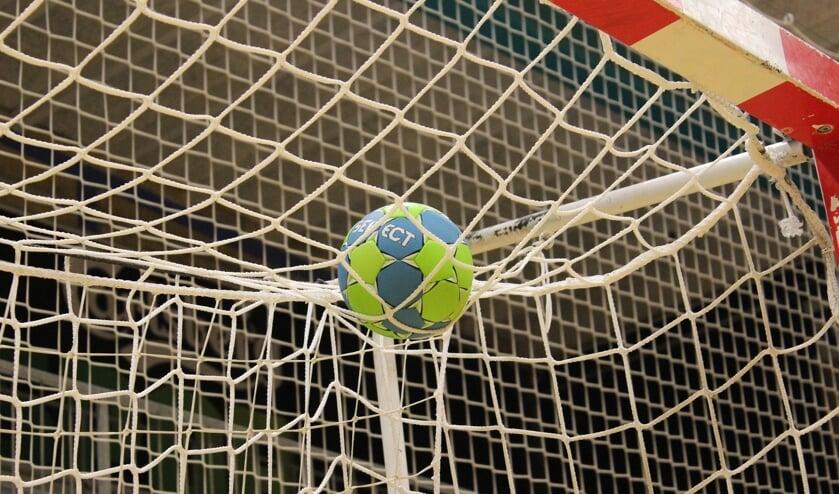 Handbal.
