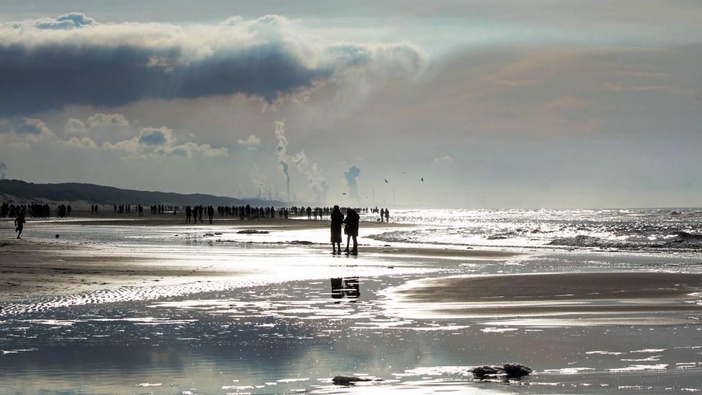 Windstille zondag (Foto: Sjef Kenniphaas) © rodi