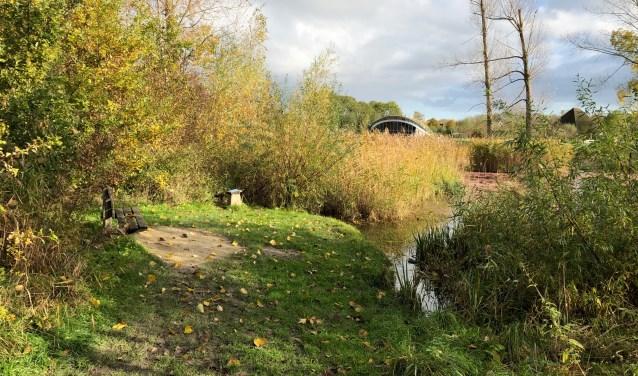 MAK Blokweer beschikt over het activiteitencentrum met de kijkboerderij, een natuurspeelplek en biologische tuinen.