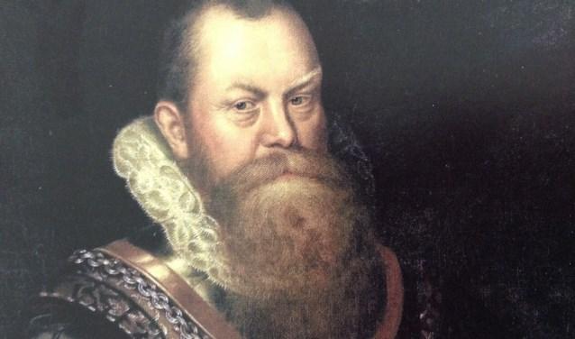 Frederik de Houtman.