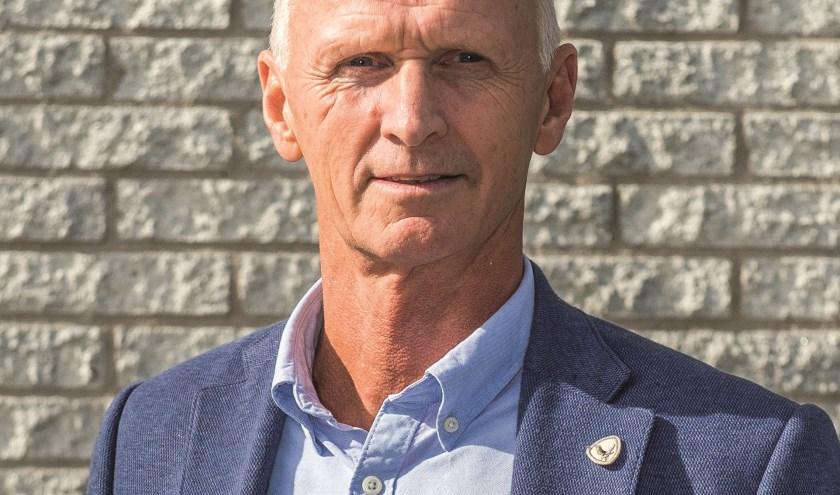 Voorzitter BKL, Cornelis de Geus