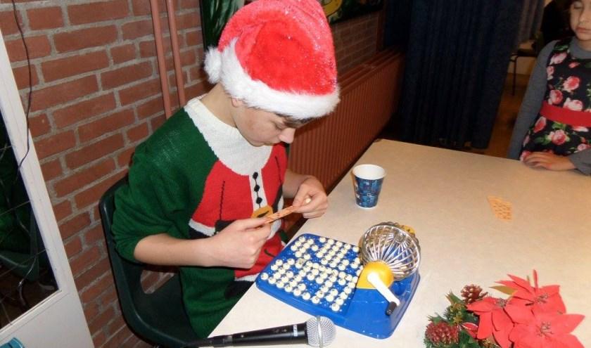 Op 14 december is het super Kerst Zaterdag bij Kindervreugd,
