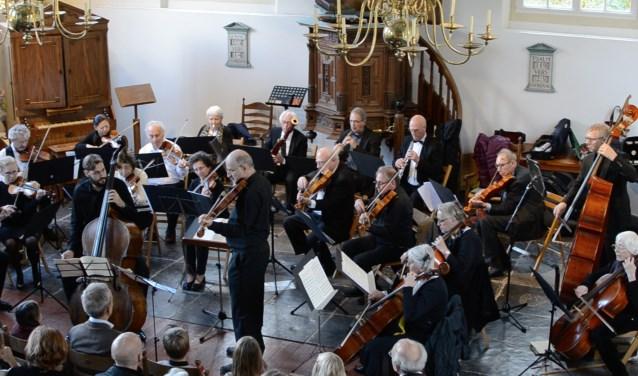 Orkest d'Oude Stadt
