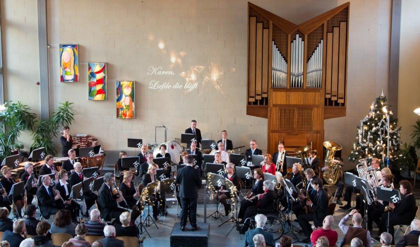Puccini en Queen treden 22 december op in de Bethelkerk in Tuindorp Oostzaan.