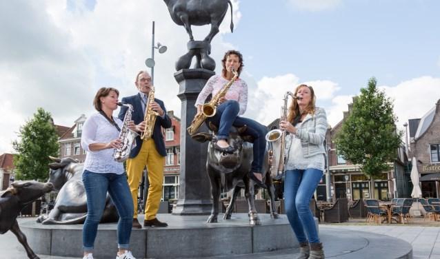 Het Stedelijk Orkest Purmerend verzorgt een muzikale reis in Westbeemster
