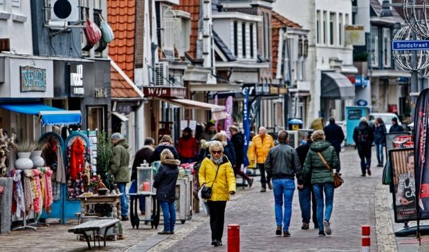 <p>De Voorstraat</p>