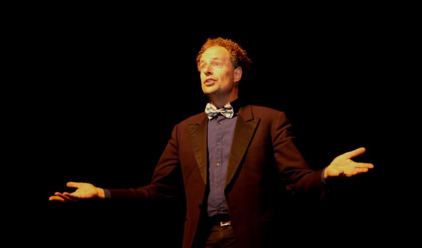 Arie Vuyk.