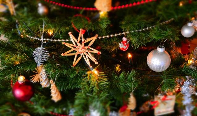 Op zoek naar leuke kerstcadeautjes? Kom naar de winterfair in de Hoge Hop.