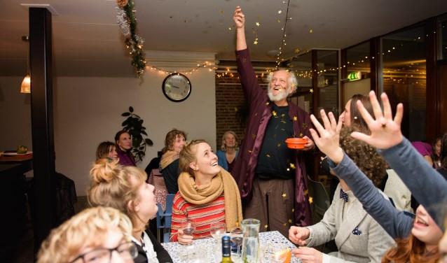 Ontmoet je Amsterdam-Noord familie bij Zinnig Noord op 18 december.