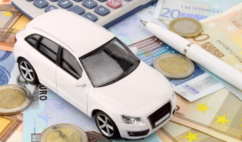De bijtelling voor elektrische auto's gaat in 2020 omhoog van 4% naar 8%.