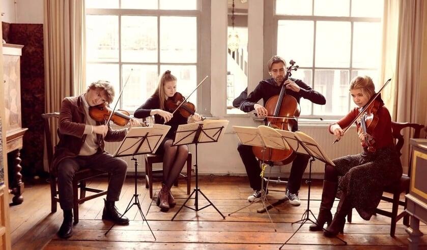Charenton Ensemble.