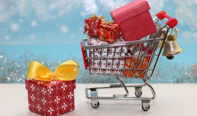 Doneer ook een kerstpakket aan de voedselbank.