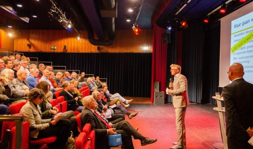 De bijeenkomst van West-Friesland Pact 7.1 was zeer succesvol.