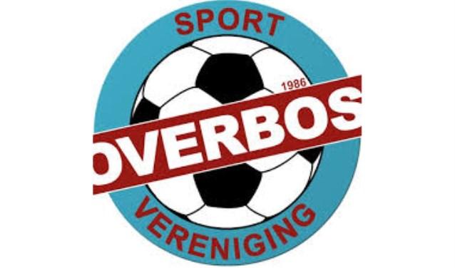Logo SV Overbos.
