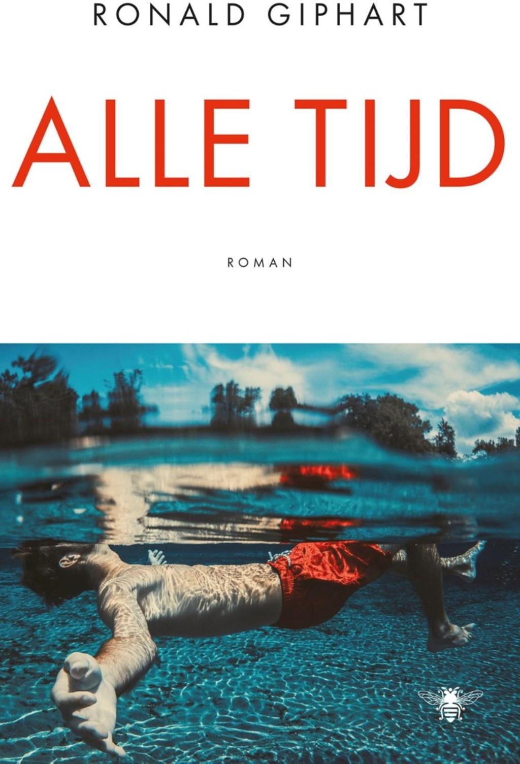 De cover van het boek.   © rodi