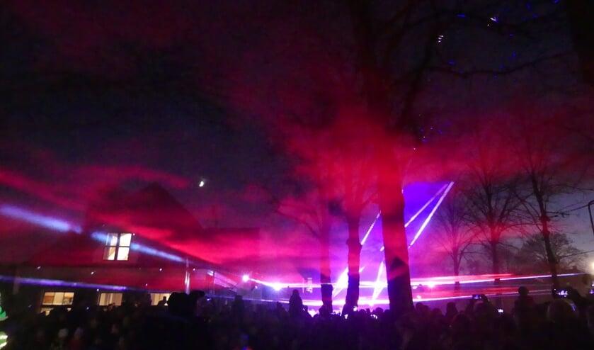 Turn-on-the-Lights was het startsein van veel 'lichtpunten' in het werelderfgoed.