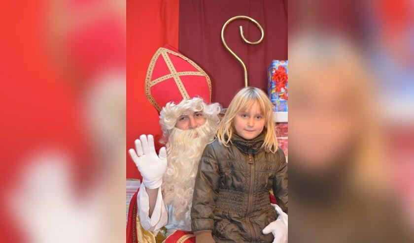 Sinterklaas wordt 6 december weer uitgezwaaid vanuit Monnickendam.