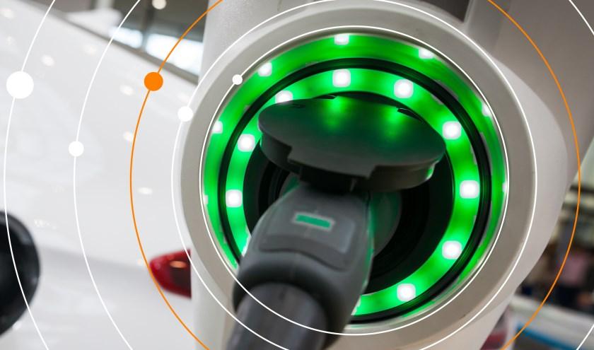 Noord-Holland is in 2020 klaar voor elektrisch rijden.