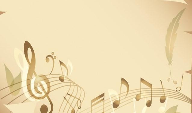 Ook dit jaar kan er weer gezellig samen gezongen worden in de Broeker kerk.