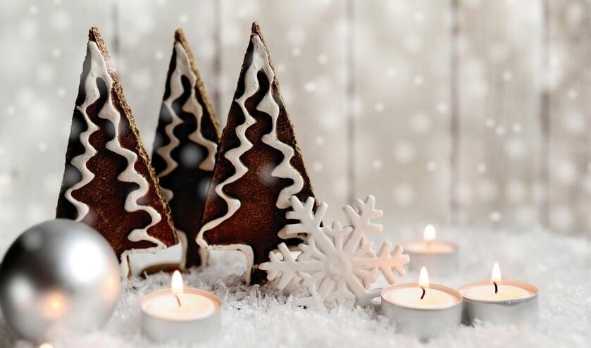 Vier kerst met elkaar op tweede kerstdag in de Reede.