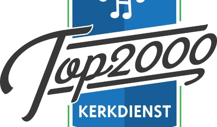De eerste Top 2000 kerkdienst komt eraan in Waterland.