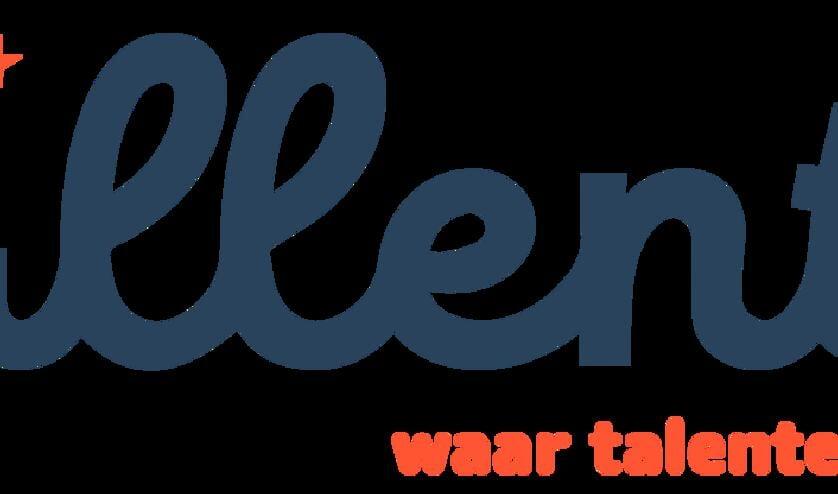 Het logo van de nieuwe onderwijsorganisatie Allente.