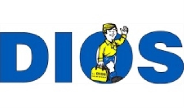 Logo DIOS