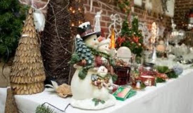Leuk en goedkoop shoppen voor de kerst.