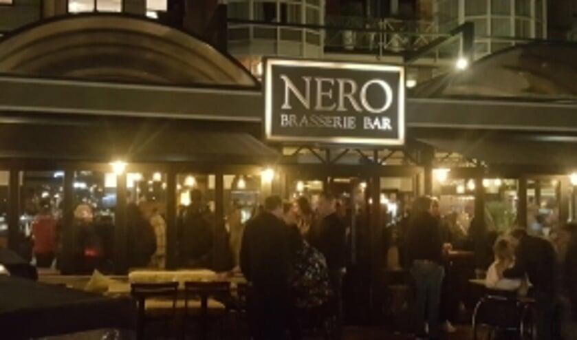 Brasserie Nero aan de Breelaan wordt LadyPapa.