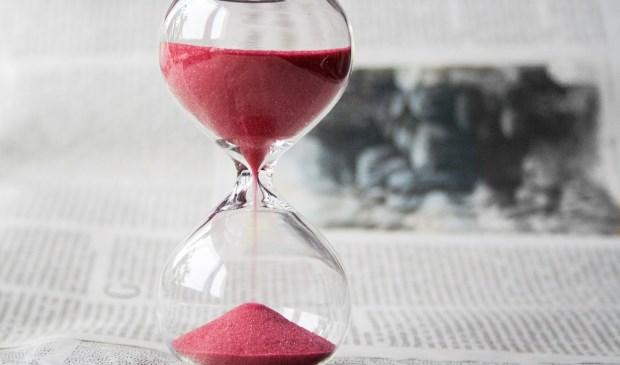Let op de aangepaste deadlines!
