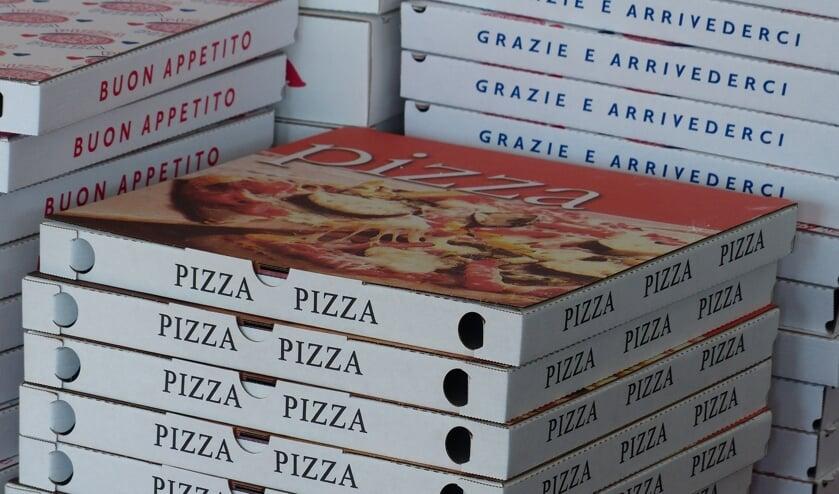 Pizzadozen.