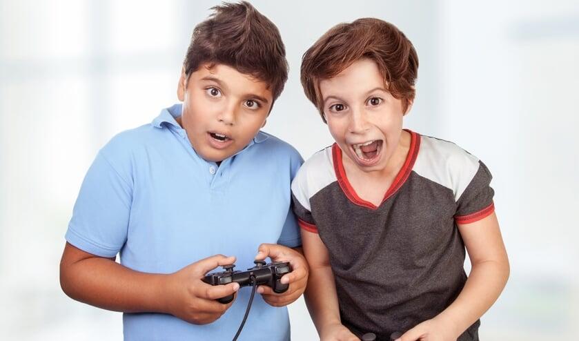 Gamen kan psychische schade aanrichten bij kinderen en volwassenen.