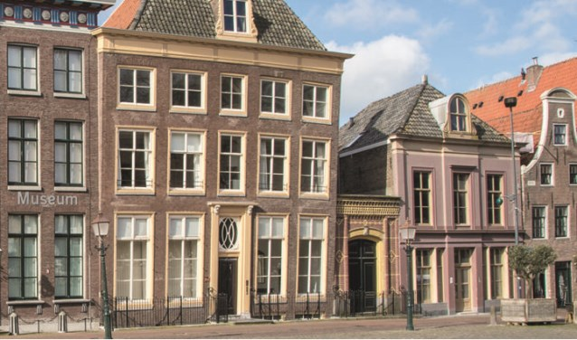 De Herberg van Ontmoeting aan de Roode Steen in Hoorn. Kom gezellig langs!