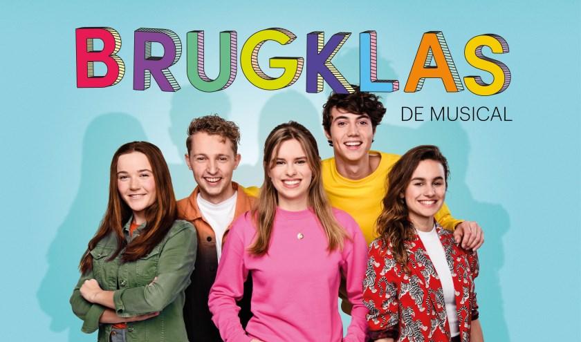 De populairste serie van de Nederlandse TV te zien in Amsterdams theater.