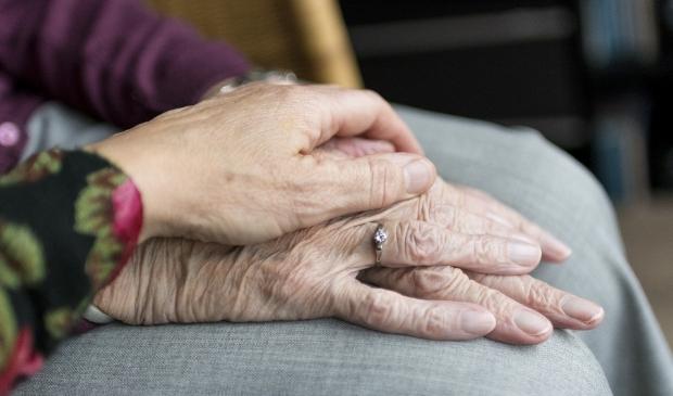 <p>Alle zorg en ondersteuning voor mensen met dementie op een rij gezet.</p>
