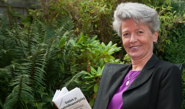 Jannie Ligthart: 'Controle over je binnenwereld, daar is een wereld te winnen.'