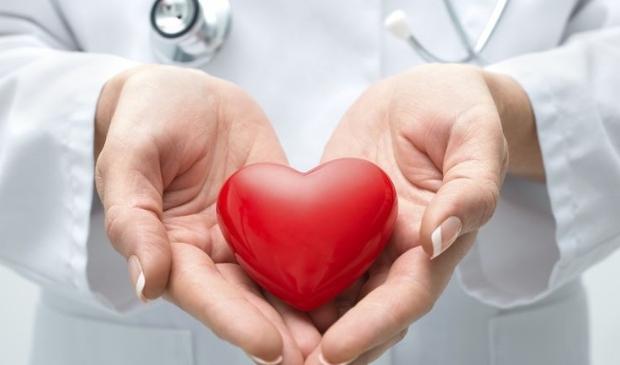 Met orgaandonatie red je levens.