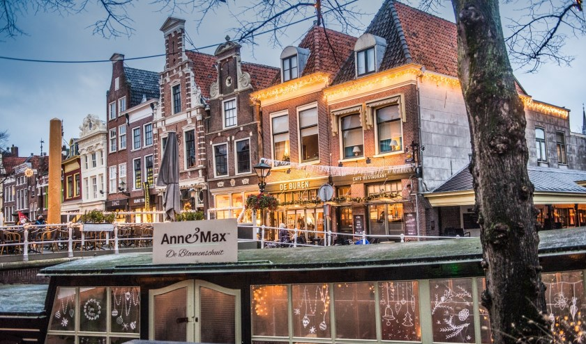 Alkmaar is klaar voor de Warme Wintermaanden.