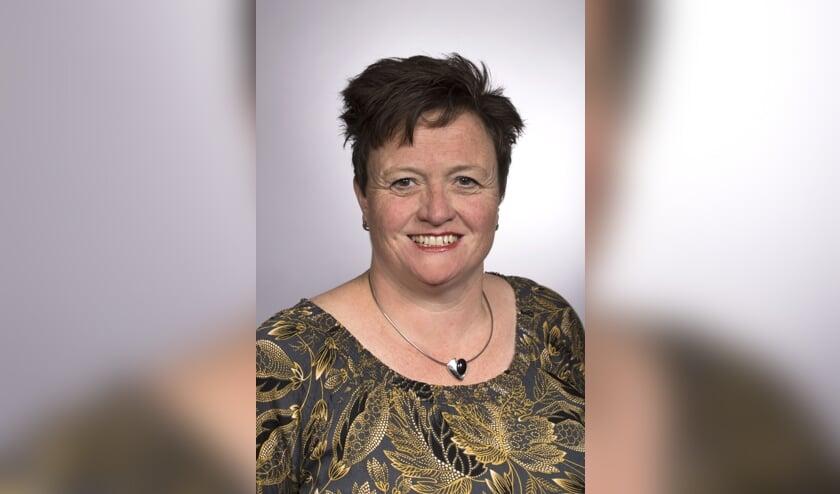Elvira Molle zette als 45-plusser haar eigen onderneming op.