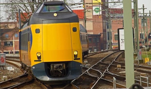 <p>Er rijden geen treinen wegens werkzaamheden tussen Haarlem en Zandvoort en terug.</p>