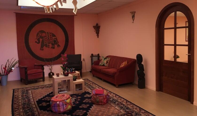 Spirituele locatie bij Bewustzijns-café Zaantreek