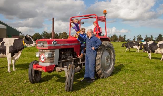 <p>Boeren en tuinders hebben behoefte aan regionaal maatwerk </p>