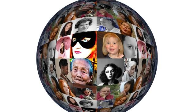 Internationale vrouwendag viert vandaag het thema 'Heldinnen'.