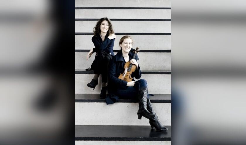 Milstein Duo.
